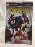 Collector Marvel Comics The Avengers Comic Book No.23
