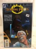Collector DC, Comics Batman Turning Points Comic Book No.4 of 5