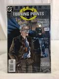Collector DC, Comics Batman Turning Points Comic Book No.5 of 5