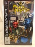 Collector DC, Comics  Justice League Black Baptism Comic Book No.3 of 4