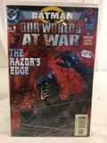 Collector DC, Comics Batman Our Worlds At War Comic Book No.1