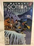 Collector DC, Comics Batman Gotham Adventures Comic Book No.9