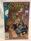 Collector DC, Comics Batman Gotham Adventures Comic Book No.11