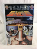 Collector DC, Comics Blood Syndicate Walking Papers Comic Book No.25