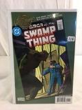 Collector DC, Comics Millennium The Saga Of The Swamp Thing Comic Book NO.1