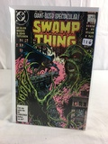 Collector DC, Comics Giant-Sized Spectacular Swamp Thing Comic Book No.53