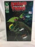 Collector DC, Comics Swamp Thing Comic Book No.61