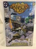 Collector DC, Comics Justice League America Paradise Lost Comic Book No.1