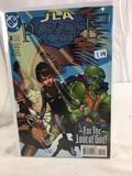 Collector DC, Comics Justice League America Paradise Lost Comic Book No.2