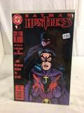Collector DC, Comics Batman Huntress Comic Book No.1