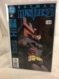 Collector DC, Comics Batman Huntress Comic Book No.2
