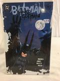 Collector DC, Comics Batman Haunted Gotham Comic Book