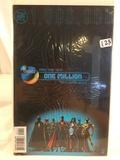 Collector DC, Comics 1,000,000 One Million Comic Book No.1