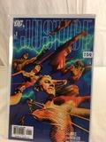 Collector DC, Comics Justice  Comic Book No.1 By Alex Ross Jim Krueger and Doug