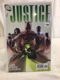 Collector DC, Comics Justice  Comic Book No.2 By Alex Ross Jim Krueger and Doug