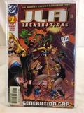 Collector DC, Comics Justice League America Incarnations Comic Book No.1