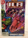 Collector DC, Comics Justice League America Incarnations Comic Book No.5