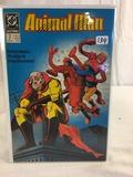Collector DC, Comics Animal Man Comic Book No.7