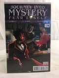 Collector Marvel Comics Journey Into Mystery Fear Itself Comic Book No.627