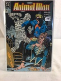 Collector DC, Comics Animal Man Comic Book No.28