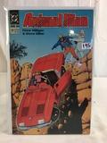 Collector DC, Comics Animal Man Comic Book No.29