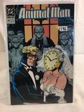 Collector DC, Comics Animal Man Comic Book No.30