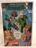 Collector DC, Comics Animal Man Comic Book No.31