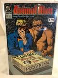 Collector DC, Comics Animal Man Comic Book No.32
