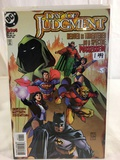 Collector DC, Comics Day Of Judgement Comic Book No.1 of 5