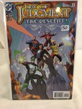 Collector DC, Comics Day Of Judgement Comic Book No.2 of 5