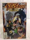 Collector DC, Comics Day Of Judgement Comic Book No.3 of 5
