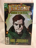 Collector DC, Comics Day Of Judgement Comic Book No.5 of 5
