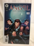 Collector Dark Horse Comics Angel Comic Book No.1
