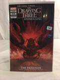 Collector Marvel Comics  The Drak Tower The Drawing Of The Three Stephen King 5 of 5
