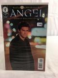 Collector Dark Horse Comics Angel Comic Book No.9