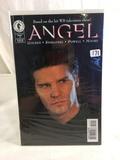 Collector Dark Horse Comics Angel Comic Book No.14