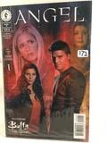 Collector Dark Horse Comics Angel Comic Book No.15