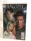 Collector Dark Horse Comics Angel Comic Book No.16