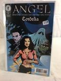 Collector Dark Horse Comics Angel Comic Book No.17