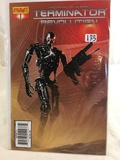 Collector Dynamite Comics Terminator Revolution Comic Book No.1