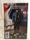 Collector Dynamite Comics Terminator Revolution Comic Book No.2
