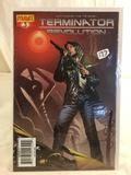 Collector Dynamite Comics Terminator Revolution Comic Book No.3