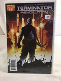 Collector Dynamite Comics Terminator Revolution Comic Book No.5