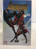 Collector Marvel Comics The Avengers VARIANT EDITION Comic Book No.1