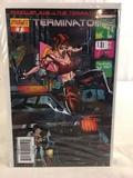 Collector Dynamite Comics Terminator Revolution Comic Book No.7