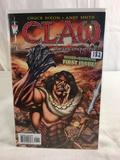 Collector Wildstorm Comics Claw The Unconquered Comic Book No.1