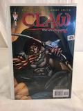Collector Wildstorm Comics Claw The Unconquered Comic Book No.3
