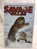 Collector Dynamite Entertainment Comics Savage Tales Comic Book No.2