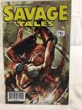 Collector Dynamite Entertainment Comics Savage Tales Comic Book No.3