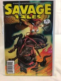 Collector Dynamite Entertainment Comics Savage Tales Comic Book No.4